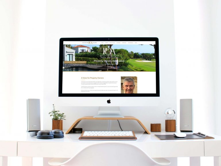 Property Owners Association of Vale do Lobo
